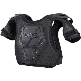 ONeal Peewee Chest Guard black